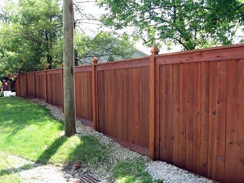 Fence Restoration Sugar Hill GA