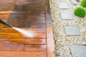 wood cleaning Canton GA